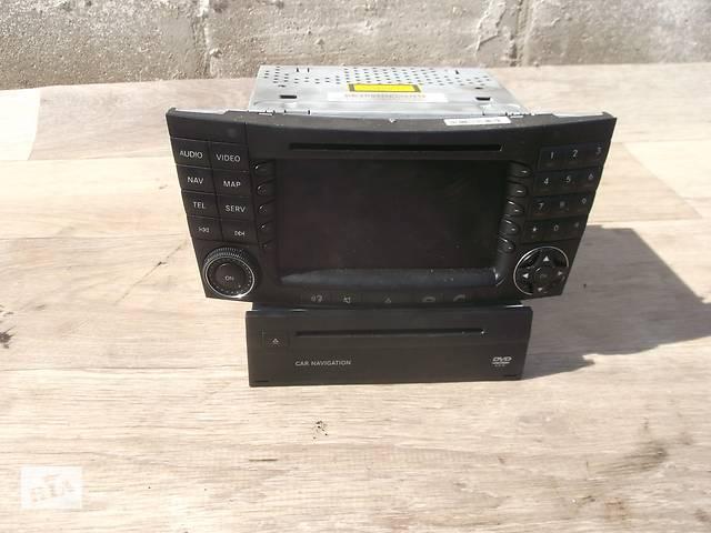 продам Б/у A2118276842 A2118270857001 Command Mercedes e211 бу в Луцьку