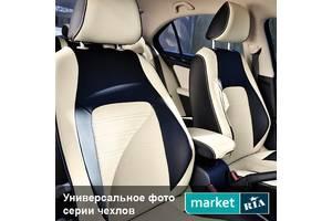 Нові сидіння Mitsubishi Colt