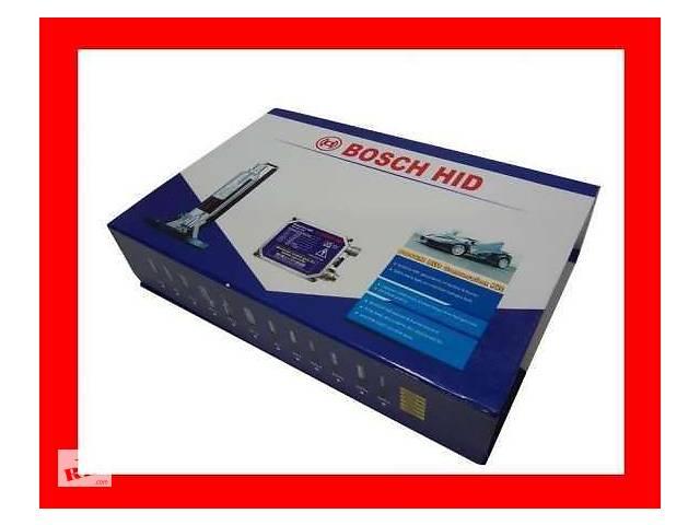 бу КСЕНОН Bosch H1,Н3,H7 HID 6000K или 5000K или 4300К в Каменец-Подольском