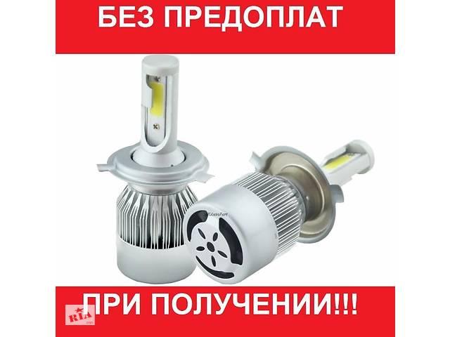продам Led лампи у фари H1,H3,H4,H7,H11,HB3(9005),HB4(9006) бу в Каменец-Подольском