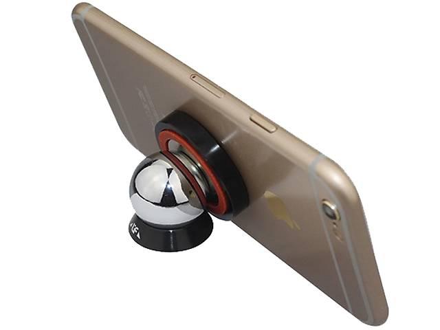продам Магнитный автомобильный держатель для телефона в машину/автодержатель бу в Харькове