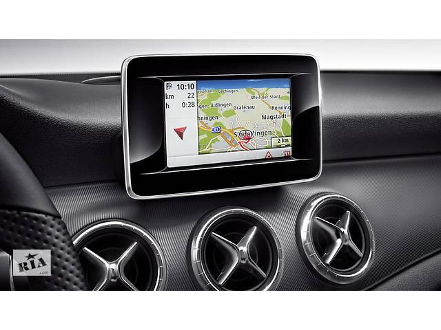 Обновление, прошивка карт Becker MAP PILOT Mercedes-Benz. Навигация- объявление о продаже  в Киеве