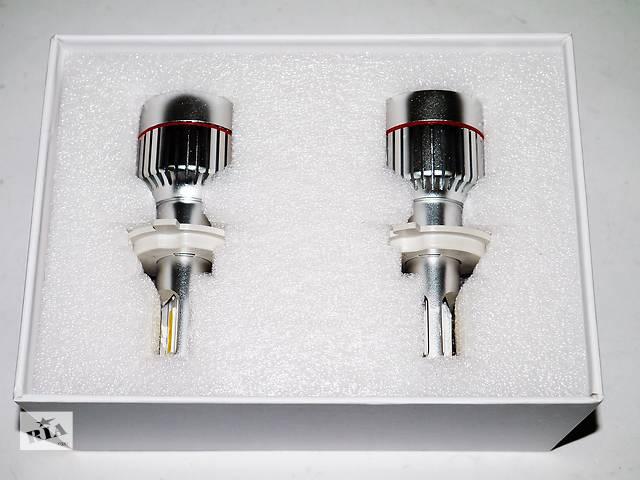 продам Светодиодные лампочки H4 LED 33W 12V бу в Днепре (Днепропетровск)