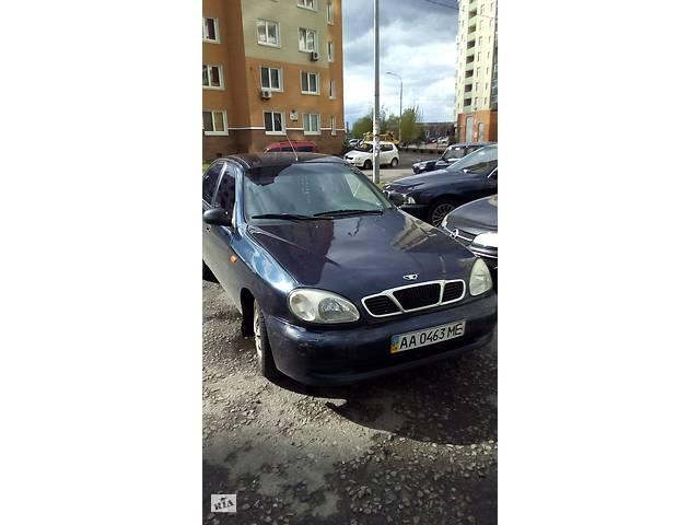 купить бу Авто в аренду в Киеве