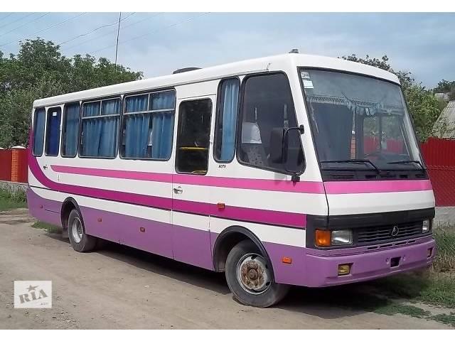 купить бу Автобус для перевезень в Львовской области