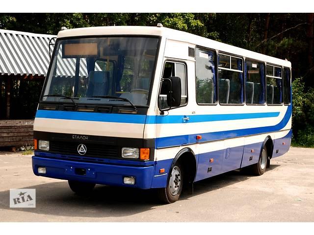 продам Автобус на замовлення бу в Львовской области