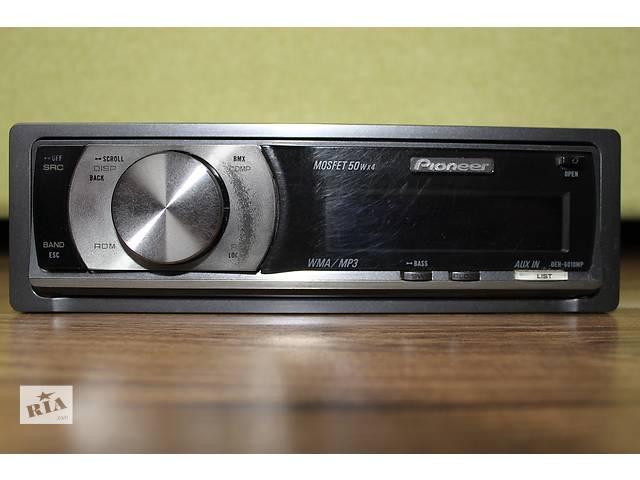продам Автомагнитола Pioneer DEH-6010MP бу в Котельве