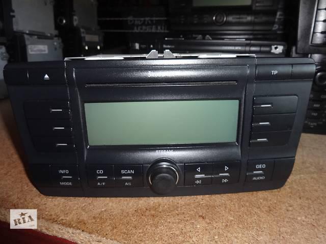 продам автомагнитола для Skoda Octavia A5 2006 бу в Львове