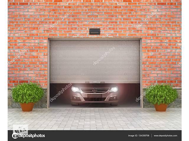 Автоматика  для гаражных секционных ворот- объявление о продаже  в Киеве
