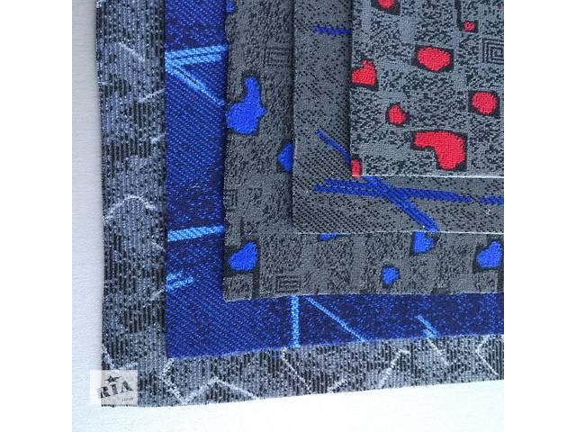 Автомобильная ткань для обшивки стоек и дверных карт- объявление о продаже  в Дрогобыче