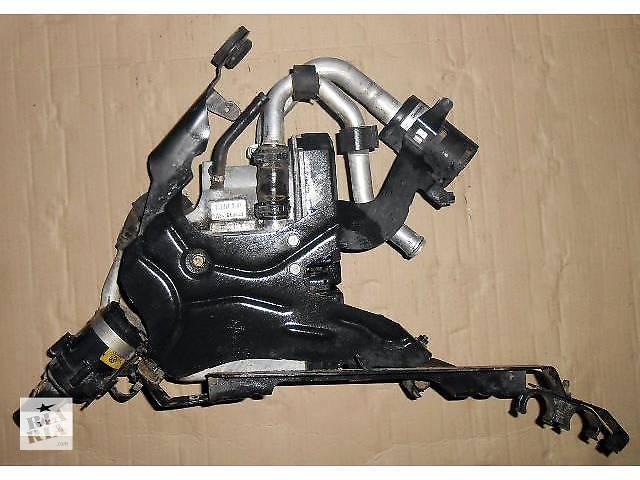 бу Автономная печка Volkswagen Touareg 7L6815071C 2003-2009г.в в Ровно