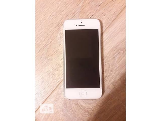 Айфон 5- объявление о продаже  в Днепре (Днепропетровск)