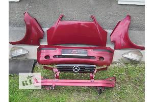 б/у Капоты Mercedes A-Class
