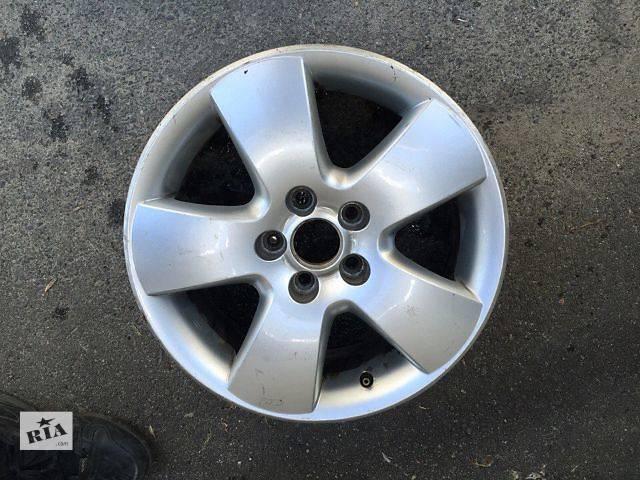 продам Б/у 1 диск для легкового авто Volkswagen Jetta 1c0601025f бу в Киеве