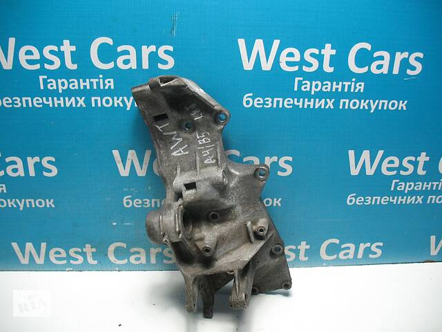 Б/У Кронштейн генератора 1.6/1.8 B A6 1995 - 2001 06B903143N. Вперед за покупками!- объявление о продаже  в Луцьку