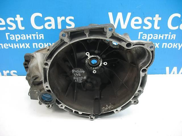 продам Б/У 2002 - 2008 Fiesta Картер КПП 1.4 B. Вперед за покупками! бу  в Украине