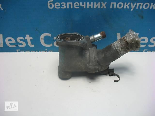 Б/У 2005 - 2012 IS Корпус термостата 2.2 D. Вперед за покупками!- объявление о продаже  в Луцьку