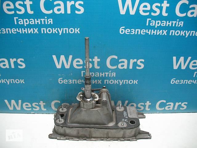 продам Б/У Куліса переключення КПП 1.6/1.9 TDI Golf V 2006 - 2013 1K0711049CG. Вперед за покупками! бу в Луцьку