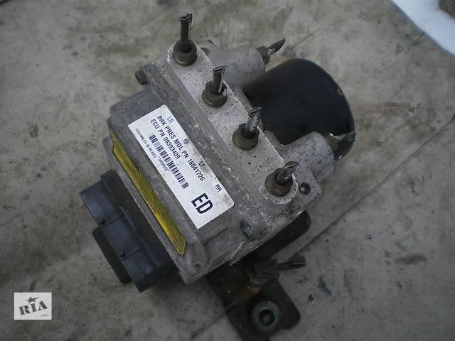 купить бу Б/у абс и датчики для легкового авто Chevrolet Tacuma в Умани