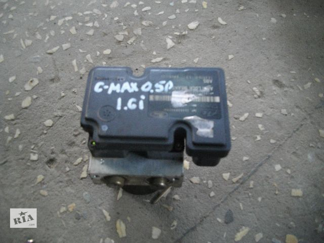 купить бу Б/у абс и датчики для легкового авто Ford C-Max 2005 в Львове