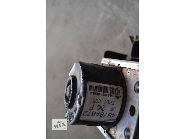 бу Б/у абс и датчики для легкового авто Mitsubishi Lancer в Сумах