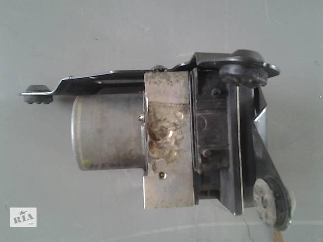 купить бу Б/у АБС и датчики Renault Kangoo Кенго 1,5 DCI К9К B802, N764 2008-2012 в Луцке