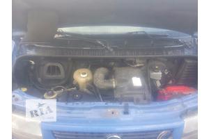 б/у Абсорберы Opel Movano груз.