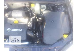б/у Абсорберы Opel Vectra C