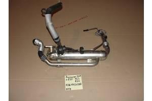 б/в Абсорбери (Системи випуску газів) Volkswagen B6