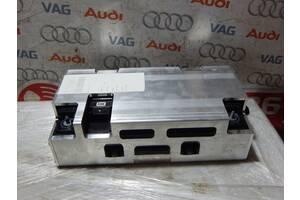 Б/У Аккумуляторная батарея AUDI A6 A7 A8 Q7 Q8 4N0915105B