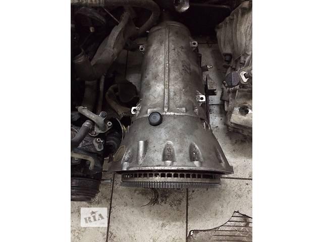 Б/у акпп 722.6 на Віто 639,Спрінтер 906,під мотор 651,2013 року,65 тисяч пробігу- объявление о продаже  в Виннице
