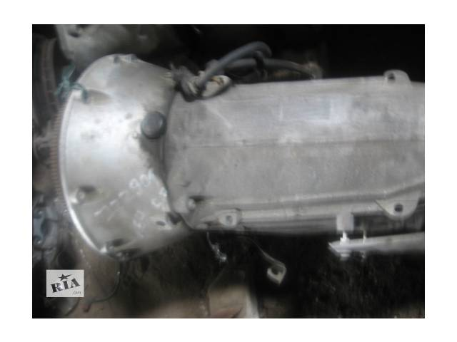 продам Б/у акпп для кроссовера Mercedes ML 420 бу в Черновцах