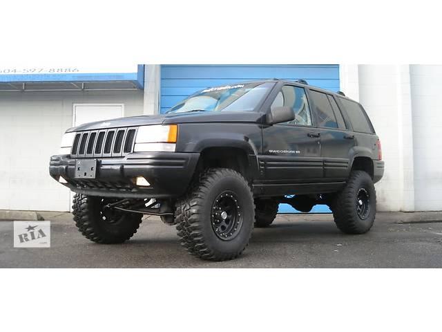 купить бу Б/у акпп для легкового авто Jeep Grand Cherokee в Самборе