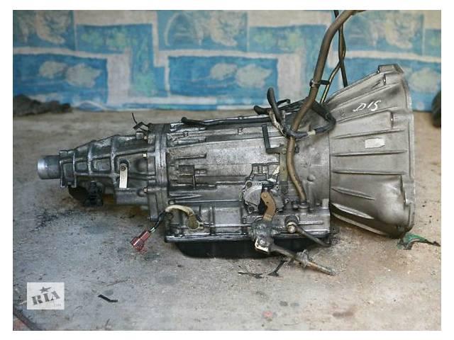 Б/у акпп для легкового авто Nissan Pathfinder- объявление о продаже  в Ужгороде
