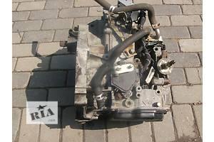 б/у АКПП Peugeot 206