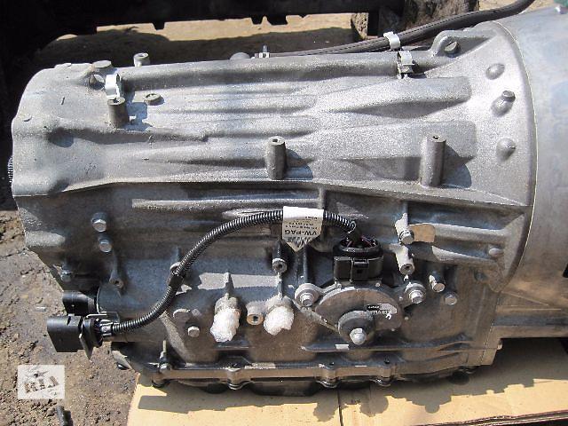 бу Б/у акпп для легкового авто Volkswagen Touareg в Сумах