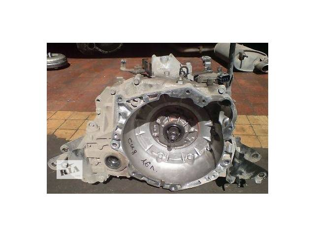 Б/у акпп для седана Mitsubishi Galant IX 2003-2012 DJ_A/DM1A 2.4/3.8 GDi - объявление о продаже  в Киеве