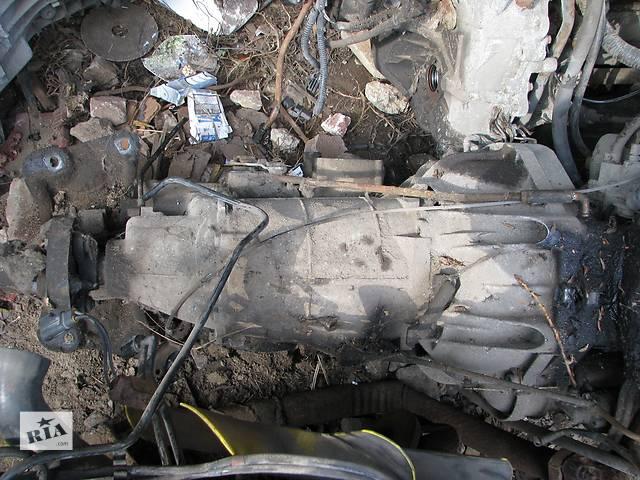 Б/у АКПП Mercedes 280 W123 2.8i M110.98_/99_, R1152714101 [2348]- объявление о продаже  в Броварах