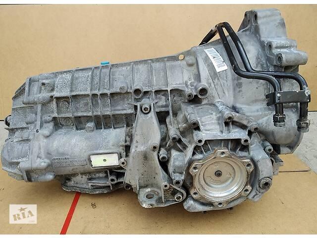 Б/в АКПП Skoda SuperB 05-08 1.8-2.8 I (5HP-19 FRT)- объявление о продаже  в Рівному
