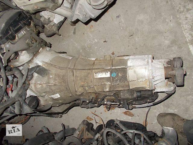 бу Б/у Коробка передач АКПП BMW E38 - 728i № 5HP19 2000- в Стрые