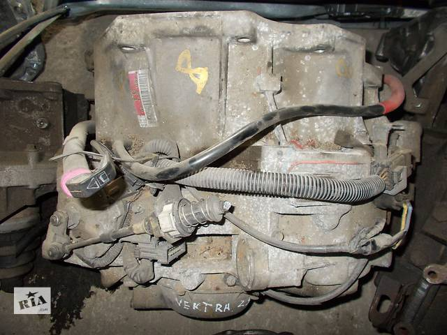 продам Б/у Коробка передач АКПП Opel Vectra 2.2 2.5 бензин № 50-40 LN AF22 бу в Стрые