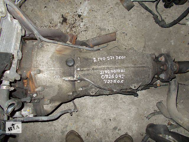 продам Б/у Коробка передач АКПП Mercedes CLK-Class 2.3 бензин № 2102701701 бу в Стрые
