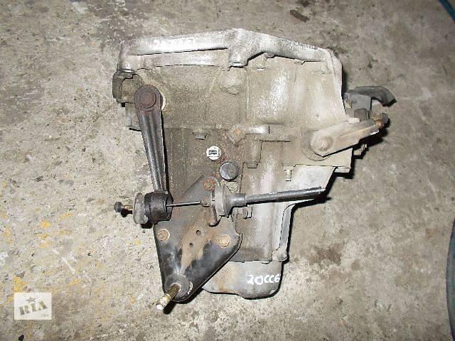 бу Б/у Коробка передач КПП Citroen Saxo 1.5 d № 20CC61 1996-2003 в Стрые