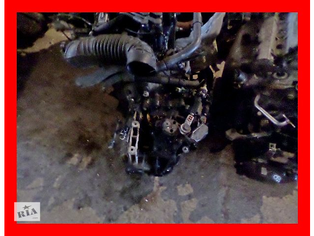 бу Б/у Коробка передач КПП Ford Focus 1.8 бензин 2002-07 року № 1S7R 7002 BE в Стрые