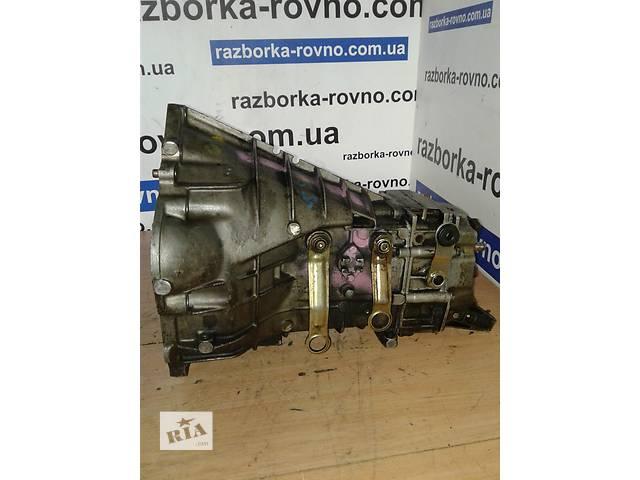 продам Б/у АКПП и КПП КПП Легковой Mercedes W202 W210 2.2D R1242610601 бу в Ровно