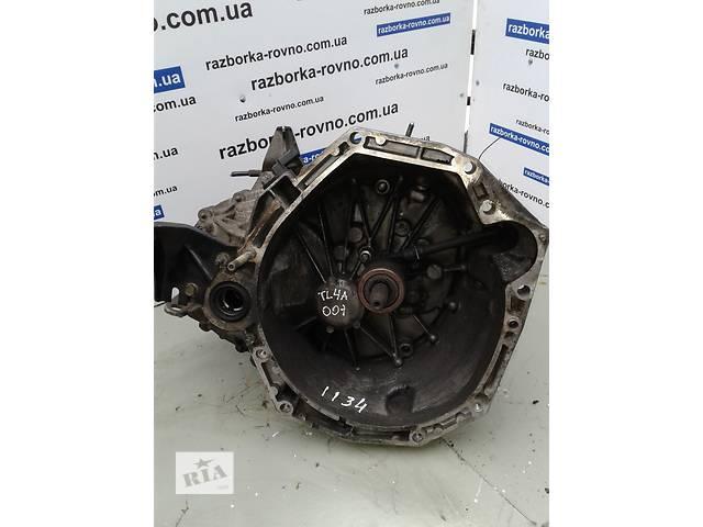 купить бу б/у АКПП и КПП КПП Легковой Renault Megane 2002-2009 в Ровно
