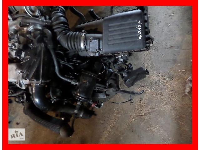 бу Б/у Коробка передач КПП Toyota Avensis 2.0D-4D в Стрые
