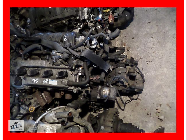 бу Б/у Коробка передач КПП Toyota Camry 2.0 бензин (01-2009) в Стрые
