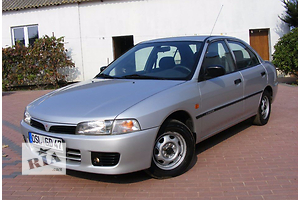 б/у Цапфы Mitsubishi Lancer