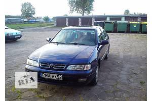 б/у Генераторы/щетки Nissan Primera